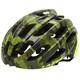 Lazer Blade Kask rowerowy zielony/oliwkowy